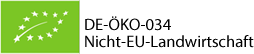 DE-ÖKÖ-034 Nicht-EU-Landwirtschaft